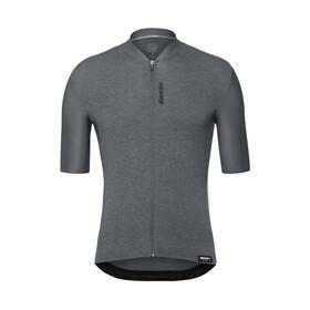 Santini Classe Jersey SS Men grigio